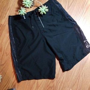 Hurley shorts size 32